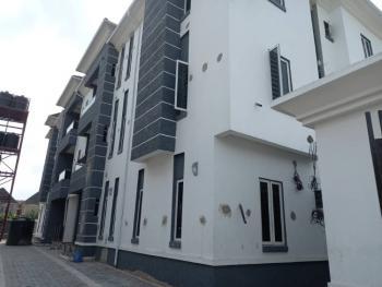Newly Built 2 Bedrooms En-suite Flat, By Blenco Supermarket, Opposite Skymall Cinema, Sangotedo, Ajah, Lagos, Flat / Apartment for Sale