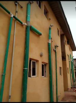Room and Parlour Self, Laspotech First Gate, Ikorodu, Lagos, Flat / Apartment for Rent