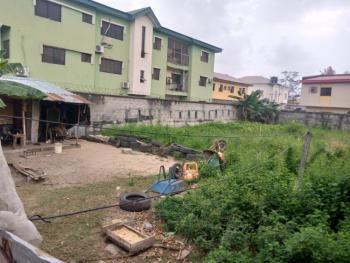 570sqm Land for Jv, Thomas Estate, Ajah, Lagos, Residential Land Joint Venture