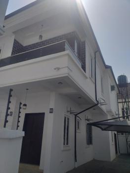 New & Luxury 5 Bedroom Detached Duplex, Osapa Estate, Osapa, Lekki, Lagos, Detached Duplex for Rent