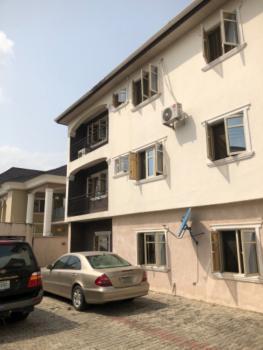 Newly Built 3 Bedrooms Flat with Bq, Off Ajiran, Agungi, Lekki, Lagos, Flat for Sale