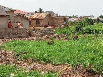 Full Plot of Land, Isuti Egan, Igando, Ikotun, Lagos, Residential Land for Sale