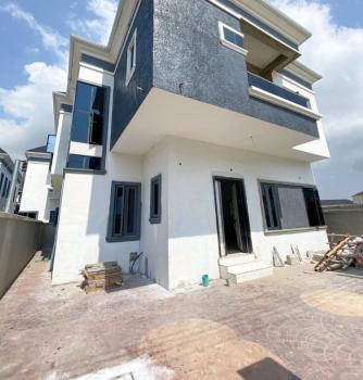 Service 5 Bedroom Detached Duplex with Bq, Lekki, Lagos, Detached Duplex for Rent