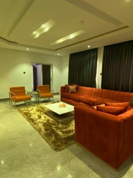 3 Bedroom Apartment, Very Close to Four Point Sheraton, Victoria Island (vi), Lagos, Flat Short Let