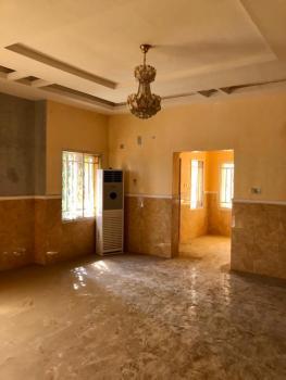 4 Bedroom Semi Detached Duplex, Kado, Abuja, Semi-detached Duplex for Rent
