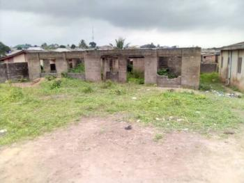 2plots of Land at Owo Town,ondo State, Osokia Isuada Street By Asuada Palace, Owo, Ondo, Residential Land for Sale
