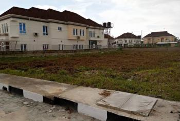 Ready to Build Gated and Fenced Estates Where People Are Already Living, 2 Minutes From Expressway and 5 Minutes From Shoprite, Sangotedo, Ajah, Lagos, Residential Land for Sale