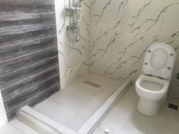Shocking Wonderful 4 Bedroom Semi Detached Duplex with Bq., Off Lekki Epe Expressway, By Northwest Filling Station, Vgc, Lekki, Lagos, Flat for Sale