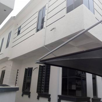 Tastefully Finished 5 Bedroom Detached House with Bq, Bera Estate, Chevron, Lekki, Lagos, Detached Duplex for Sale