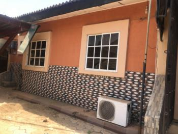 a 3 Bedroom Bungalow Alone in Compound with Car Port, P.w Kubwa, Kubwa, Abuja, Semi-detached Bungalow for Rent