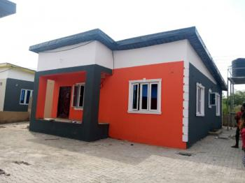 Exquisitely Finished 3 Bedrooms Bungalow, Off Akala Express, Ibadan, Oyo, Detached Bungalow for Sale