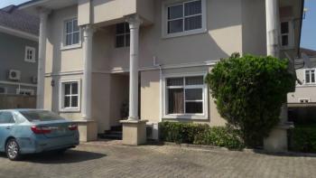 Decent 5 Bedroom Detached Duplex, Close 61, Vgc, Lekki, Lagos, Detached Duplex for Sale