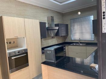 5 Bedroom Brand New Fully Fitted Semi Detached House, Ikoyi, Lagos, Semi-detached Duplex for Sale
