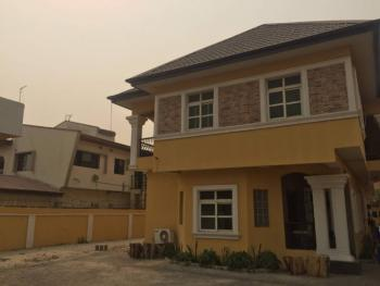5 Bedroom Fully Detached House with 2 Room Bq Sitting on 700sqm, Off Admiralty Way, Lekki Phase 1, Lekki, Lagos, Detached Duplex for Sale