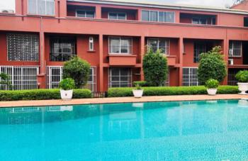 8 Units of 3 Bedroom Massonate, 2 Nos 4 Bedroom Penthouse,  All Ensuite., Old Ikoyi, Ikoyi, Lagos, Flat for Rent