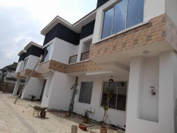 Massive 4 Bedroom Terrace Duplex in a Lovely Estate, Gbagada, Lagos, Terraced Duplex for Sale