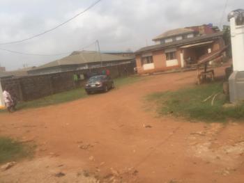 Spacious 3 Bedroom Setback on Full Plot, Arifanla Street, Akute, Ifo, Ogun, Detached Bungalow for Sale