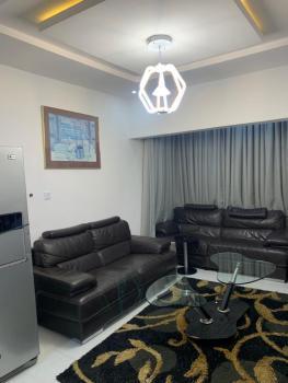 Luxury Furnished Mini Flat with 24/7 Power, Chevron, Lekki, Lagos, Mini Flat for Rent