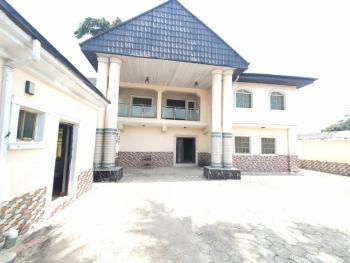 4 Bedroom Detached Duplex, Satellite Town, Ojo, Lagos, Detached Duplex for Sale
