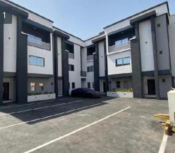 Very Luxury Duplex, Off Adetokunbo Ademola Crescent, Wuse 2, Abuja, Terraced Duplex for Sale