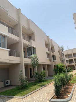 Newly Built Smart 3 Bedrooms Town House with 1 Room Bq and Study Room, Off Bourdillon, Ikoyi, Lagos, House for Rent