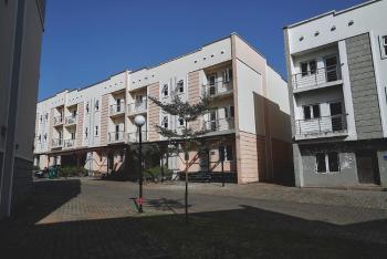 Premium 4 Bedroom Terrace Duplex with Bq, Brains and Hammers Estate, Games Village, Kaura, Abuja, Terraced Duplex for Sale