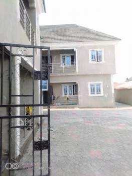 Brand New 2 Bedrooms Flat, Elemoro Devine Estate, Bogije, Ibeju Lekki, Lagos, Flat for Rent