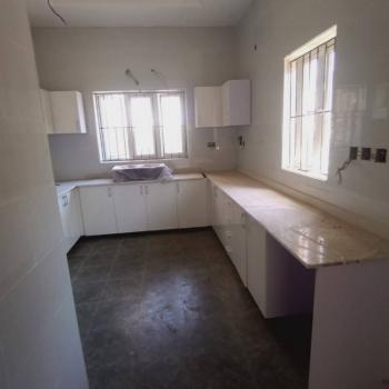 Newly Built 5 Bedroom Terrace Duplex in a Mini Estate, Orchid Road, Lekki, Lagos, Semi-detached Duplex for Sale