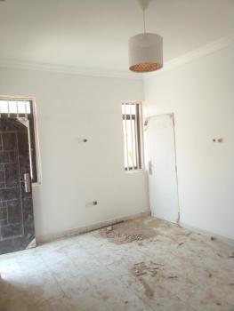Brand New All White 1 Bedroom, Kado Estate, Kado, Abuja, Detached Bungalow for Rent