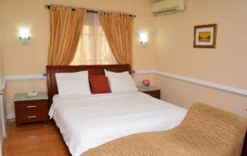Aishar Residence 1 Bedroom, Shonibare Estate, Ikeja Gra, Ikeja, Lagos, Mini Flat Short Let