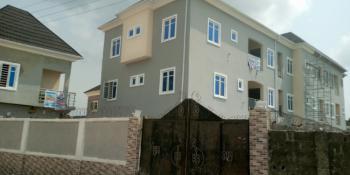 Brand New Mini Flat Well Finish Spacious, Royal Palmwill Estate Badore Road Ajah, Badore, Ajah, Lagos, Mini Flat for Rent