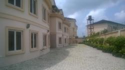 6 Units of 4 Bedroom Terraced Duplex, Onikoyi, Banana Island, Ikoyi, Lagos, Terraced Duplex for Rent