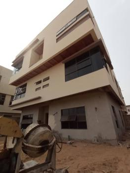 Brand New 5 Bedroom Fully Detached Duplex with 1 Room Bq;, Ikoyi, Lagos, Detached Duplex for Sale