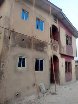 12 One Bedroom Flats & 20 Rooms, Shibiri, Ojo, Lagos, Flat for Sale