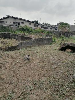 1600 Sqm of Land for Jv in a Nice Estate, Adeniyi Jones, Ikeja, Lagos, Mixed-use Land Joint Venture