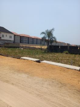 650 Sqms Land, Diamond Estate, Sangotedo, Ajah, Lagos, Residential Land for Sale