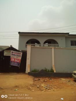5 Bedrooms Duplex, Michael Ayeni, Unity Estate, Egbeda, Alimosho, Lagos, Semi-detached Duplex for Sale