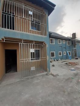 New Miniflats & 2 Bedrooms Flats, Off L and K Bus-stop, Oworonshoki, Kosofe, Lagos, Mini Flat for Rent
