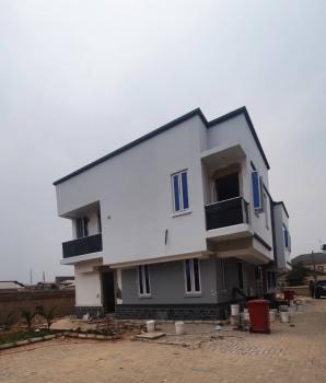 Brand New Serviced 4 Bedrooms Semi Detached Duplex with Bq, Okupe Estate, Mende, Maryland, Lagos, Semi-detached Duplex for Rent