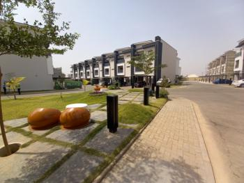 Brand New Smart 4 Bedroom Townhouse with Boys Quarter, By Utako, Jabi, Abuja, Terraced Duplex for Sale