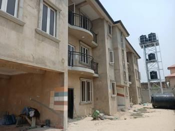 New 2 Bedrooms Flat, Lekki Phase 1 Estates, Lekki, Lagos, Flat for Rent