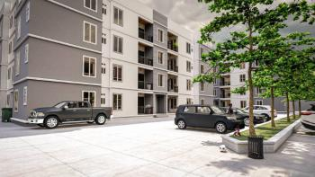 Luxury 2 Bedroom Apartment in a Serene Estate with C of O, Ajah, Lagos, Block of Flats for Sale