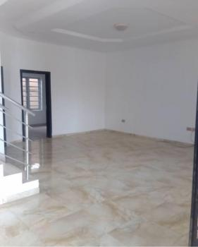 Fully Serviced 4 Bedrooms Terraced Duplex with a Bq, Orchid Hotel Road, Lekki, Lagos, Terraced Duplex for Rent
