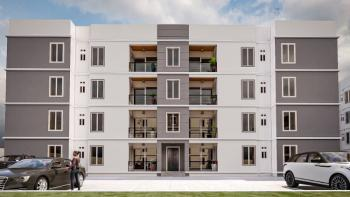 Luxury 1 Bedroom Apartment in a Beautiful Estate with Excellent Title, Ajah, Lagos, Mini Flat for Sale