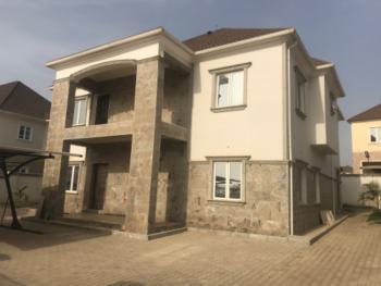 Exquisite 4 Bedrooms Duplex on 1300sqm, Naf Valley Estate, Asokoro District, Abuja, Detached Duplex for Sale
