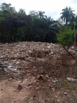 Full Plot of Land, Jericho G.r.a Close to Gentlemans Club, Ibadan, Oyo, Residential Land for Sale