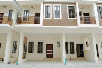 Luxury 3 Bedrooms Terraced Duplex with Amazing Finishing. Super Classy, Harris Drive, Vgc, Fantastic Neighbourhood with Amazingfacilities, Lekki, Lagos, Terraced Duplex for Sale