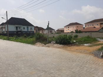 700sqm Corner Piece of Land, Peninsula Garden Estate, Sangotedo, Ajah, Lagos, Residential Land for Sale