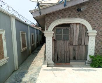 Nice and Standard Self Contained with Kitchen, Ologolo, Lekki, Lagos, Self Contained (single Rooms) for Rent