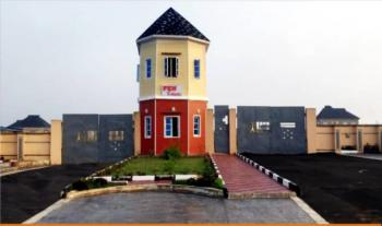 Land in a Developed Estate Close to Rccg New Auditorium, Pen Estate,along Rccg New Auditorium and Christ Embassy Camp Road, Asese, Ibafo, Ogun, Residential Land for Sale
